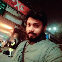 Ramakant Kumar Searching Flatmate In A Block, Noida