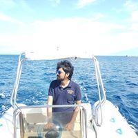 Harshil Parikh Searching For Place In Mumbai