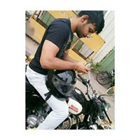 Karan Pandey Searching For Place In Hyderabad
