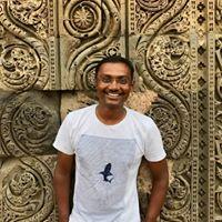 Sravan Kumar Searching For Place In Bengaluru
