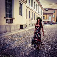Claudia Vasciarelli Searching For Place In Liverpool