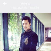 Swadhin Kishore Searching Flatmate In Mumbai