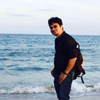 Saurabh Gupta Searching For Place In Bengaluru