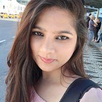Varsha Tiwari Searching Flatmate In 4th Cross Road, Bengaluru