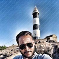 Arun Gautham Searching For Place In Mumbai