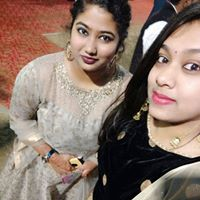 Mahima Srivastava Searching Flatmate In Mumbai