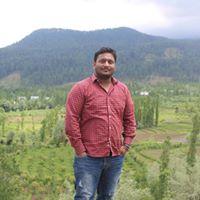 Utkarsh Singh Searching Flatmate In Uttar Pradesh