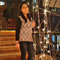 Smriti Sidana Searching For Place In Hyderabad
