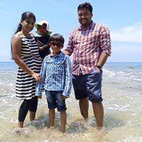 Prashanth Padmanabhan Searching Flatmate In Perungudi, Chennai
