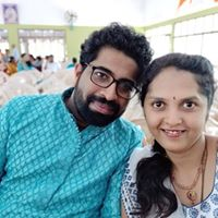 Ankit Shetty Searching For Place In Hyderabad