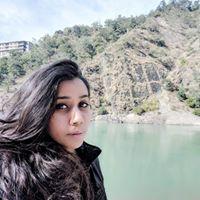 Sakshi Kabra Searching Flatmate In Noida, Noida