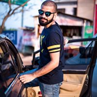 Harsh Bhola Searching For Place In Noida