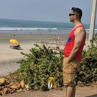 Anand Dave Searching For Place In Mumbai