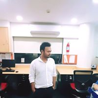 Bikash Giri Searching Flatmate In Vijay Nagar Colony West, Mumbai