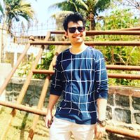 Aadi Anwekar Searching Flatmate In Andheri West Mumbai