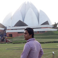 Shubham Passi Searching For Place In Gurgaon