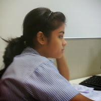 Eeshitaa Goyal Searching For Place In Pune