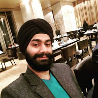 Harjot Singh Searching For Place In Chandigarh