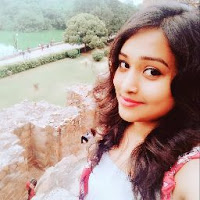 Nidhi Jaiswal Searching For Place In Gurgaon