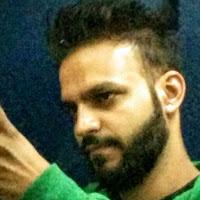 Hitesh Uttamchandani Searching Flatmate In Pune