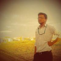 Kumargirish Shelke Searching For Place In Mumbai