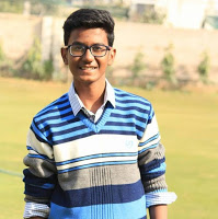 Ashish Srivastava Searching For Place In Mumbai