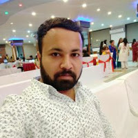 Abhishek Sanmare Searching For Place In Gujarat