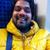 Akhil Airan Searching Flatmate In Yamalur Junction, Bengaluru