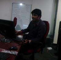 Murrari M Searching Flatmate In Sholinganallur, Chennai
