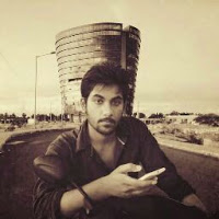 Majumdar Aditya Searching Flatmate In Mumbai