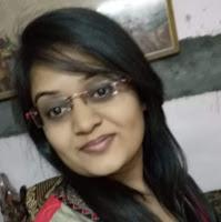 Shruti Gupta Searching For Place In Haryana