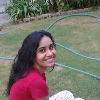 Manupriya Veerman Searching Flatmate In Vignan Nagar, Bengaluru