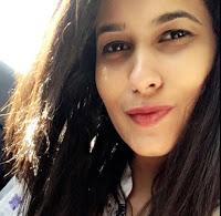 Kritika Tiwari Searching For Place In Pune