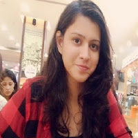 Ayushi Verma Searching For Place In Noida