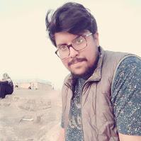 Tushar Singh Searching For Place In Mumbai