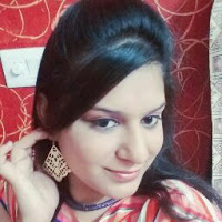 Shubhi Malhotra Searching For Place In Delhi