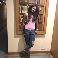 Nikita Karande Searching For Place In Pune