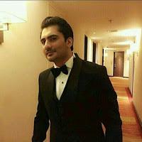 Faraaz Shaikh Searching For Place In Mumbai