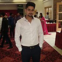 Abhishek Maggo Searching For Place In Noida