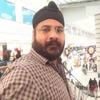Sarvajeet Singh Searching Flatmate In Noida