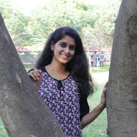 Krishnasree K Searching For Place In Hyderabad