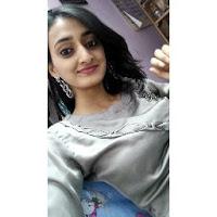 Shivani Gupta Searching For Place In Bengaluru