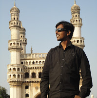 Abdul Rajak Searching For Place In Hyderabad