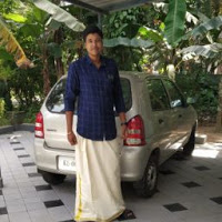 Akhil Arimpur Searching For Place In Chennai