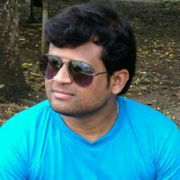 Harikrishna Pasavala Searching For Place In Bengaluru
