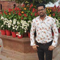 Sharad Sahu Searching Flatmate In Priyadarshini Vihar, Delhi