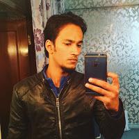Aasim Ansari Searching Flatmate In Priyadarshini Vihar, Delhi