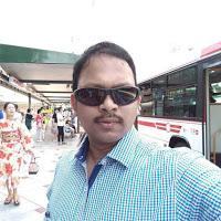 Sushil Kumar Searching Flatmate In Mumbai