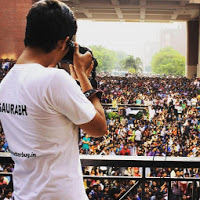 Saurabh Pradhan Searching Flatmate In Noida