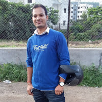 Rajesh Kumar Searching For Place In Pune